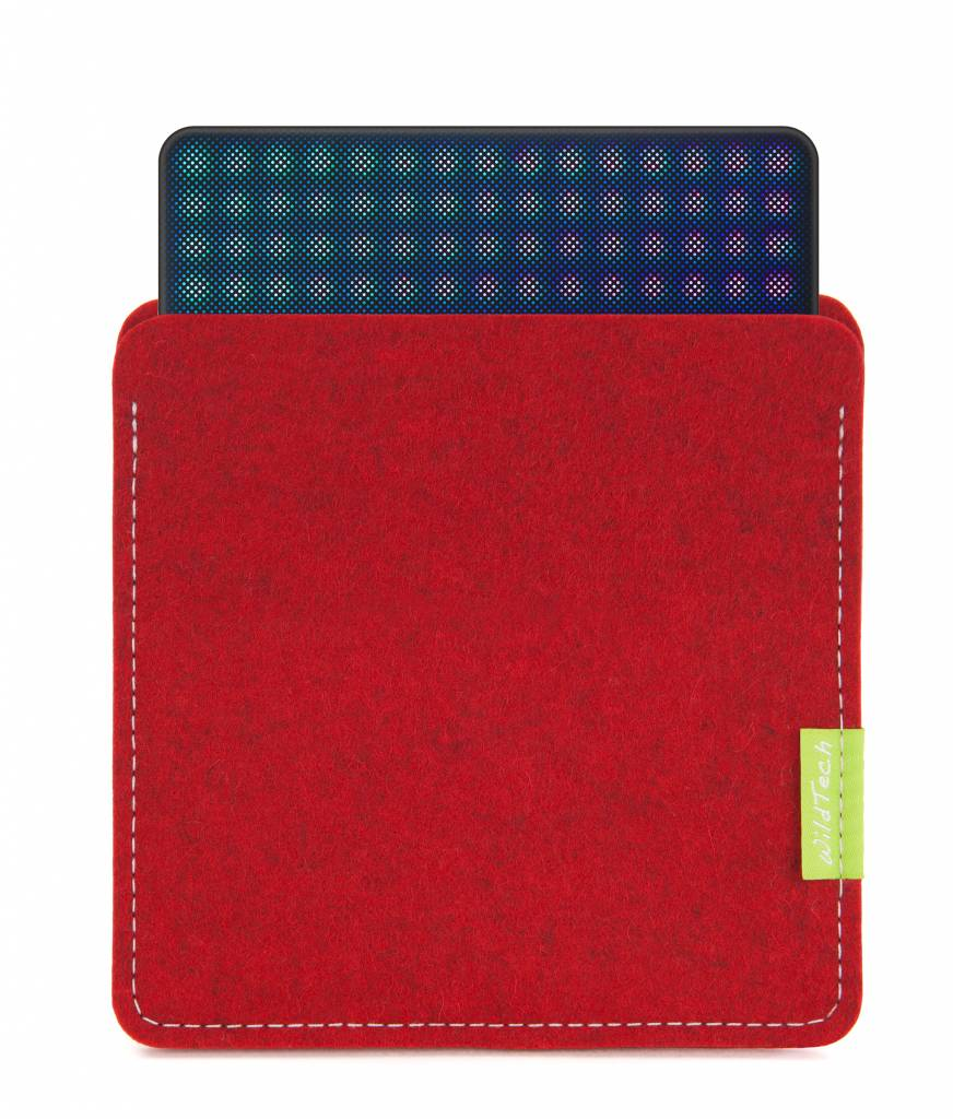 Lightpad Block Sleeve Cherry-1