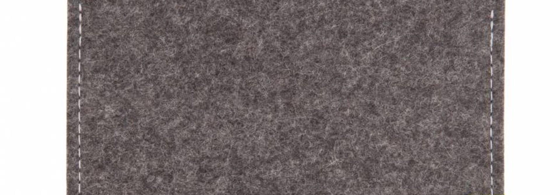 Lightpad Block Sleeve Grey