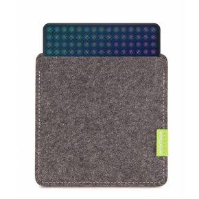 Lightpad Block Sleeve Grau