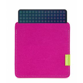 Lightpad Block Sleeve Pink