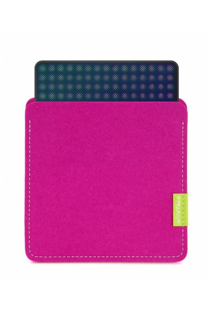 Lightpad Block Sleeve Pink