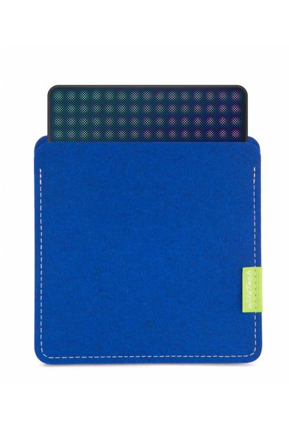 Lightpad Block Sleeve Azure