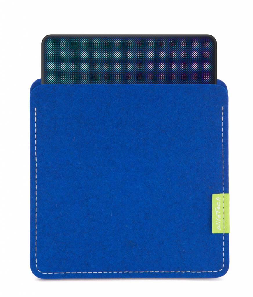 Lightpad Block Sleeve Azure-1