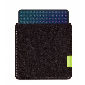 Lightpad Block Sleeve Anthrazit