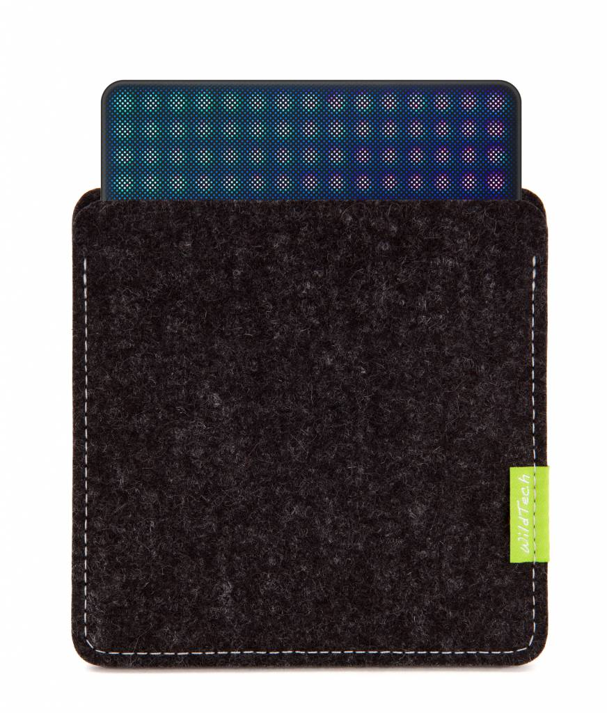 Lightpad Block Sleeve Anthrazit-1
