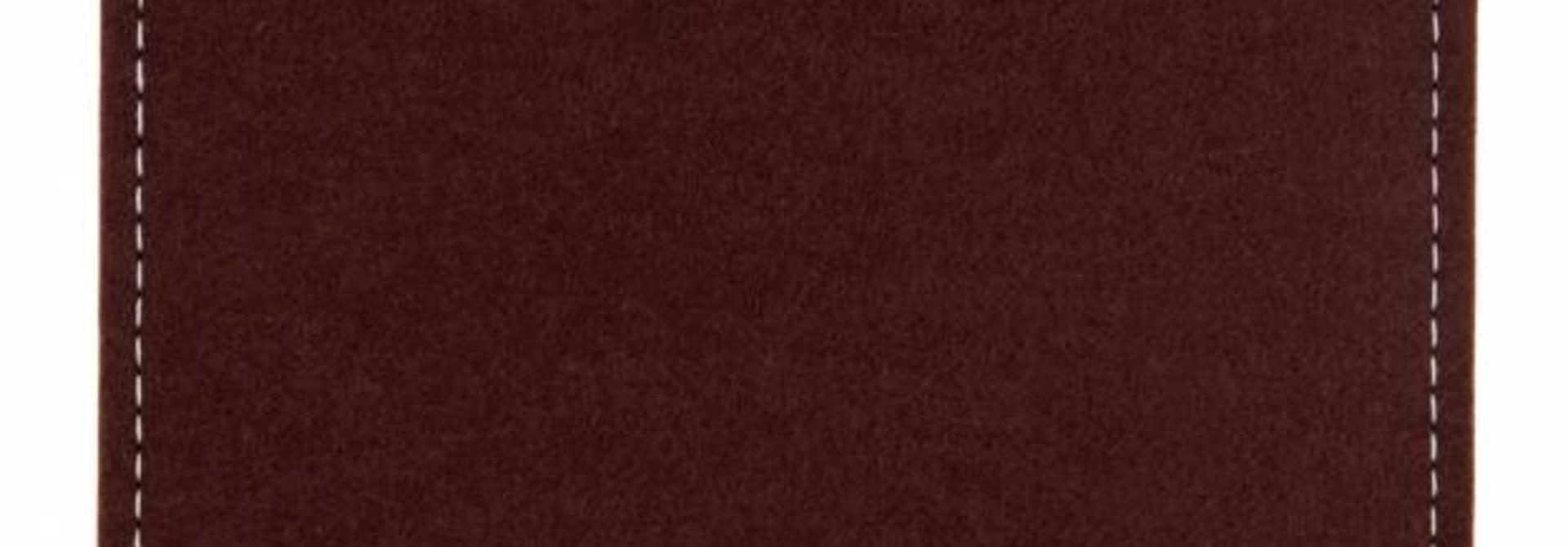 Iconia Sleeve Dark-Brown