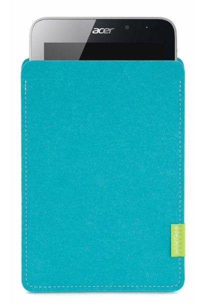 Iconia Sleeve Turquoise