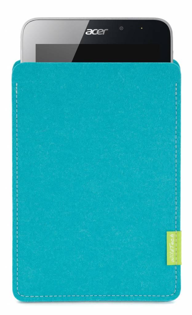 Iconia Sleeve Turquoise-1