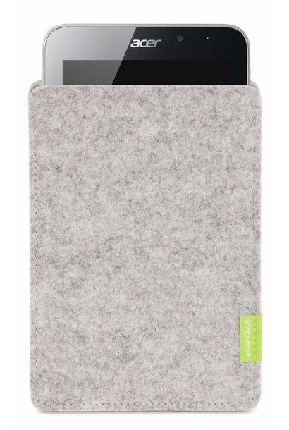 Iconia Sleeve Light-Grey
