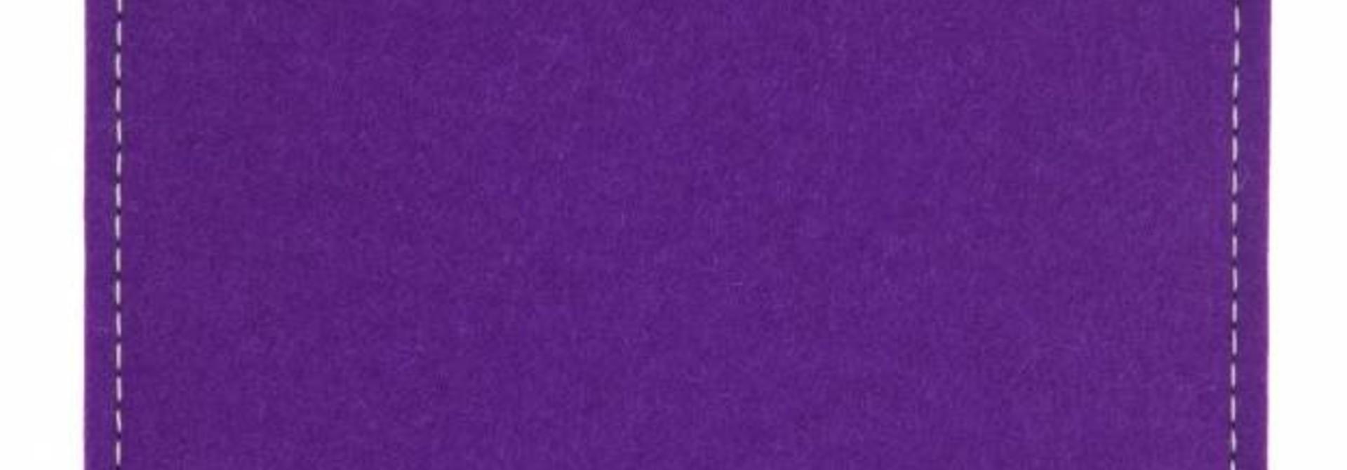 Iconia Sleeve Purple