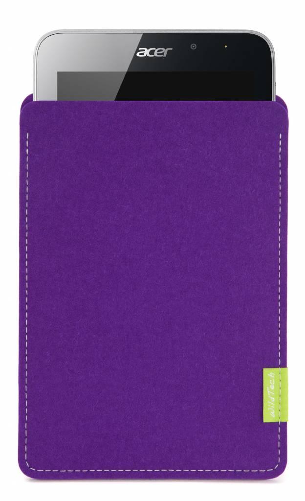Iconia Sleeve Purple-1