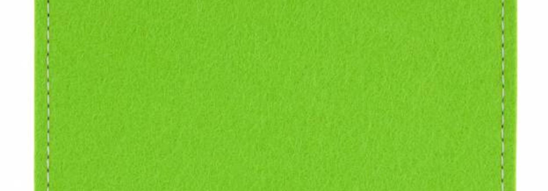 Iconia Sleeve Maigrün