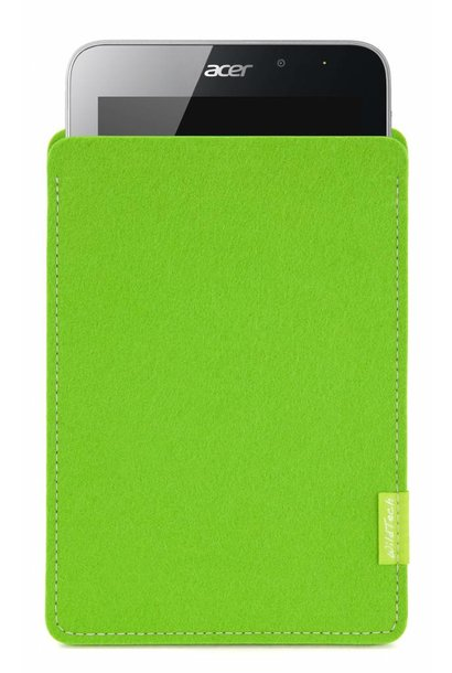 Iconia Sleeve Bright-Green