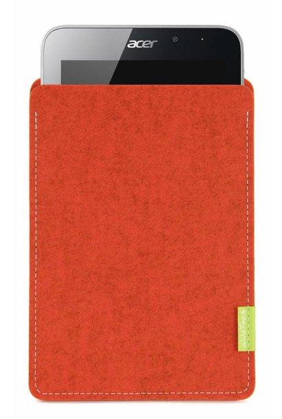 Iconia Sleeve Rust