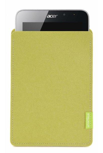 Iconia Sleeve Farn-Green