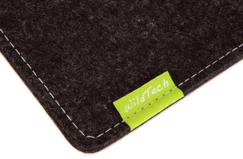 Pad/Tab Sleeve Anthracite-2