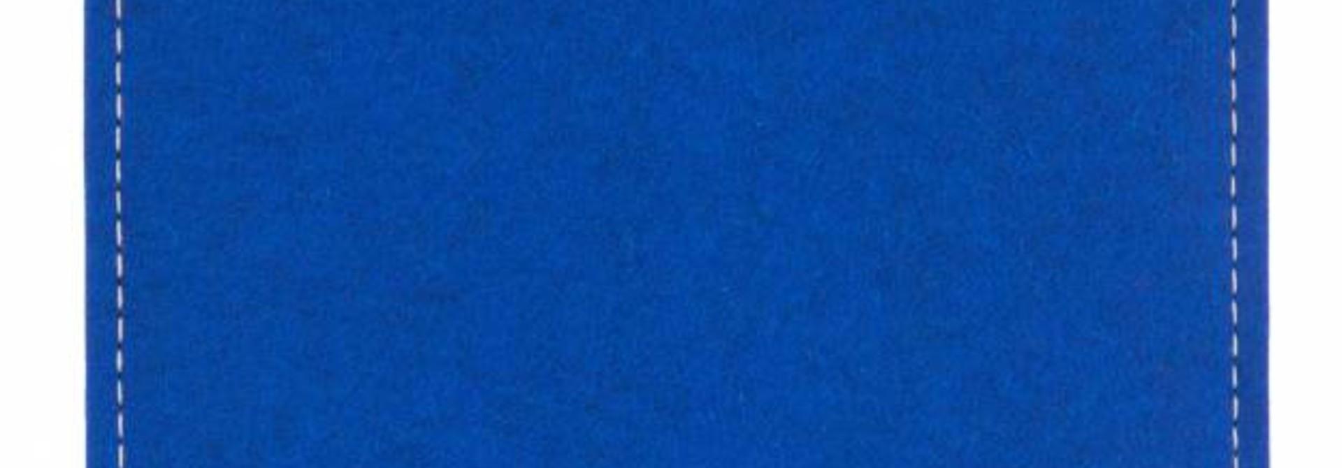 Pad/Tab Sleeve Azure
