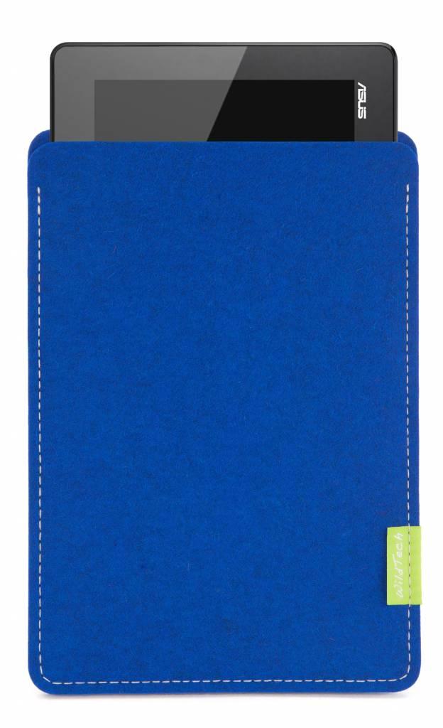 Pad/Tab Sleeve Azure-1
