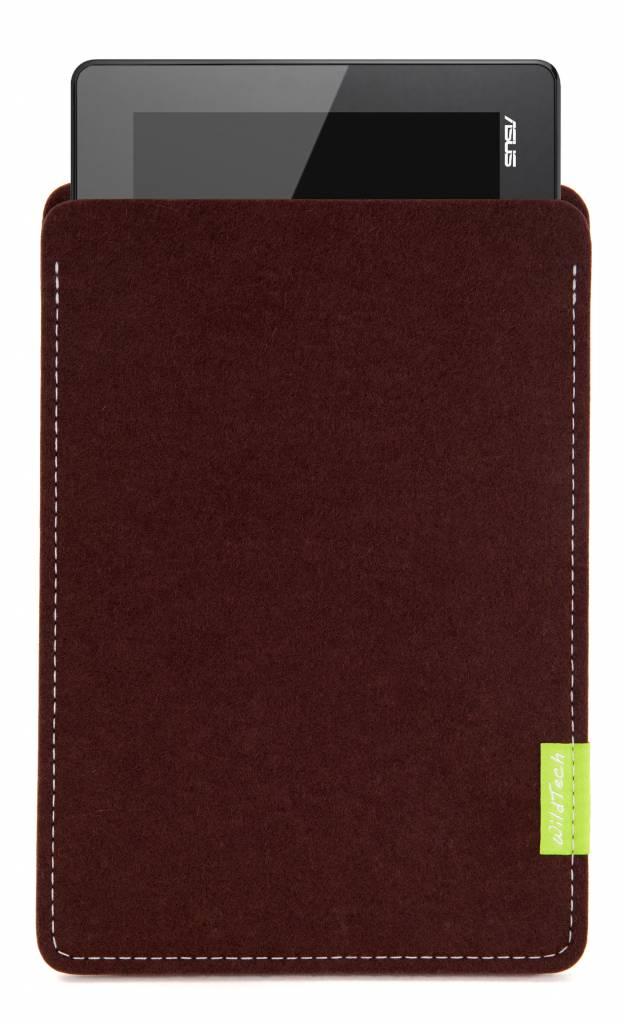 Pad/Tab Sleeve Dark-Brown-1