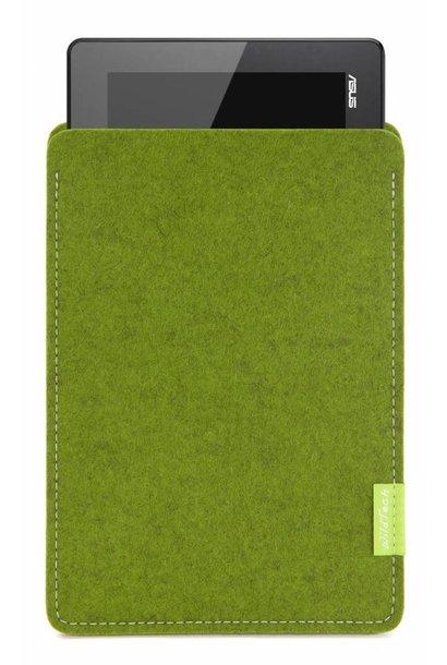 Pad/Tab Sleeve Farn-Green