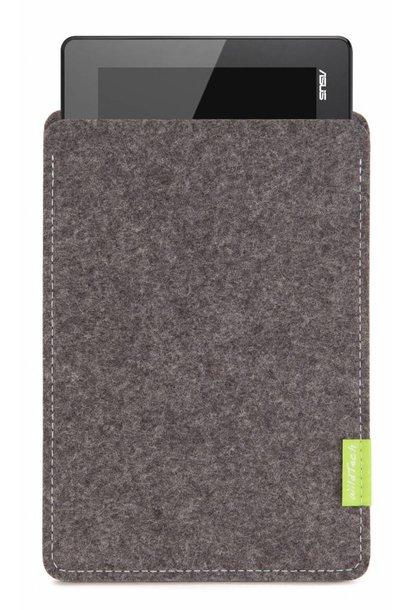 Pad/Tab Sleeve Grey