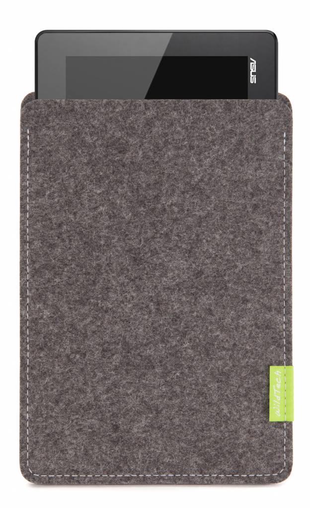 Pad/Tab Sleeve Grau-1