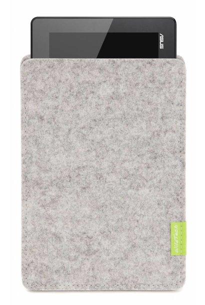 Pad/Tab Sleeve Light-Grey