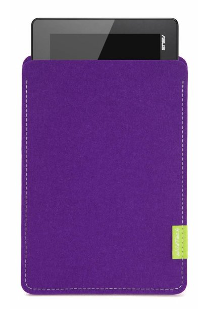 Pad/Tab Sleeve Purple