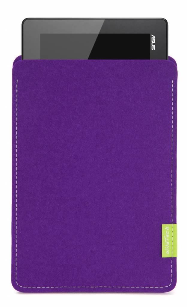 Pad/Tab Sleeve Purple-1