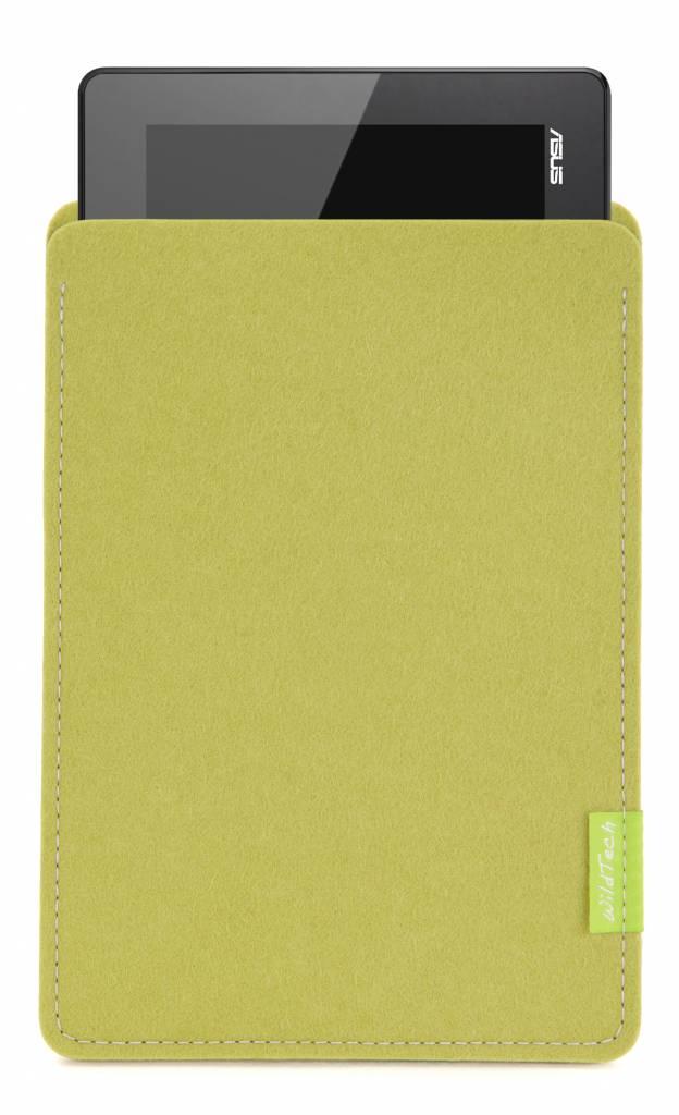 Pad/Tab Sleeve Lime-Green-1