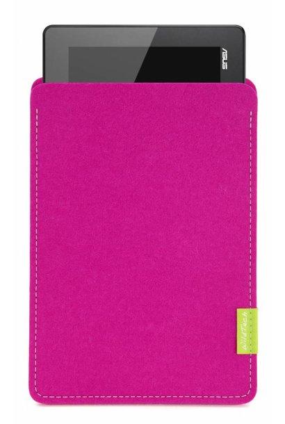 Pad/Tab Sleeve Pink
