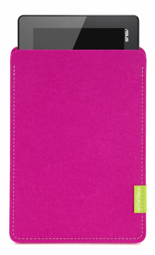 Pad/Tab Sleeve Pink-1