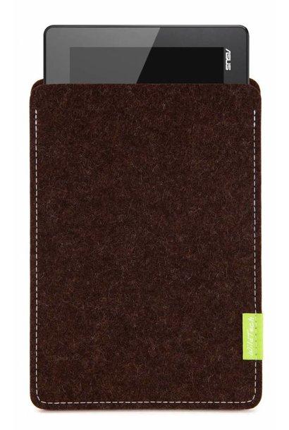 Pad/Tab Sleeve Truffle-Brown