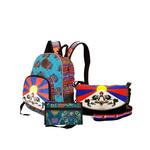 Tasche / Rucksack / Portemonnaie