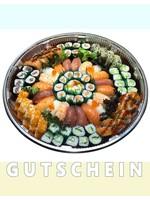 GUTSCHEIN - Momo & Sushi Abend-Buffet