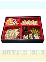 GUTSCHEIN - Momo mit Fleisch