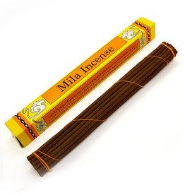 Tibetiches Räucherstäbchen - Mila Incense