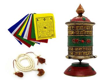 Spiritual, Ritual & Kultur