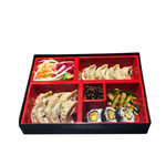 Gutschein Momo & Sushi