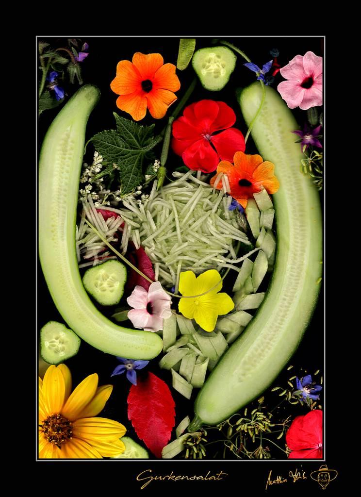 Art de Cuisine GmbH Gurkensalat