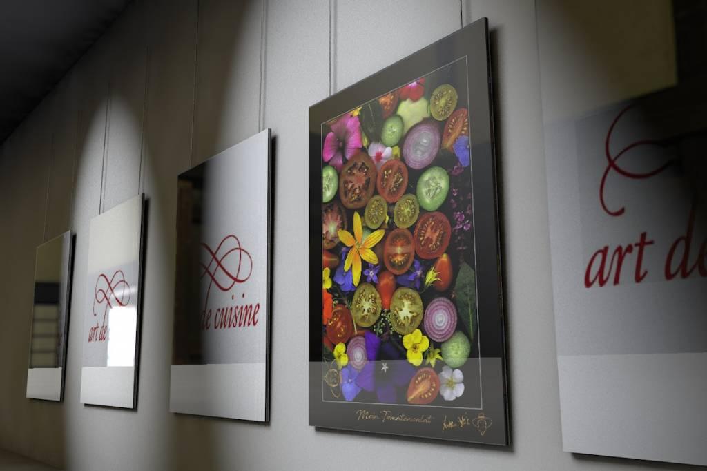Art de Cuisine GmbH Mein Tomatensalat