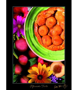 Art de Cuisine GmbH Pfirsich-Tarte