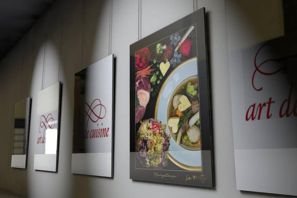 Art de Cuisine GmbH Hochzeitssuppe