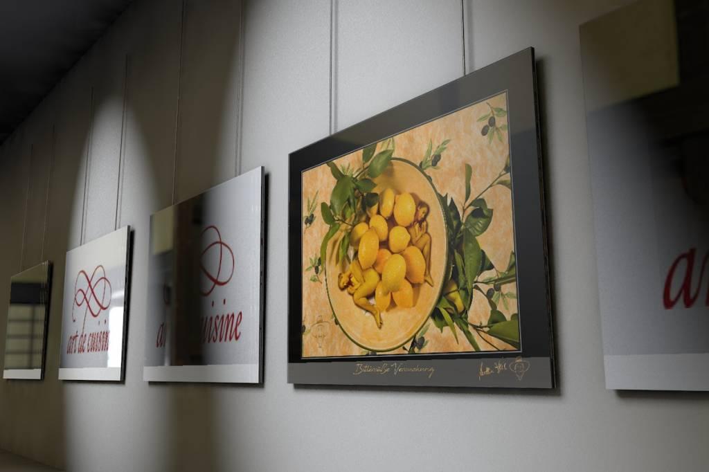 Art de Cuisine GmbH Bittersüße Versuchung