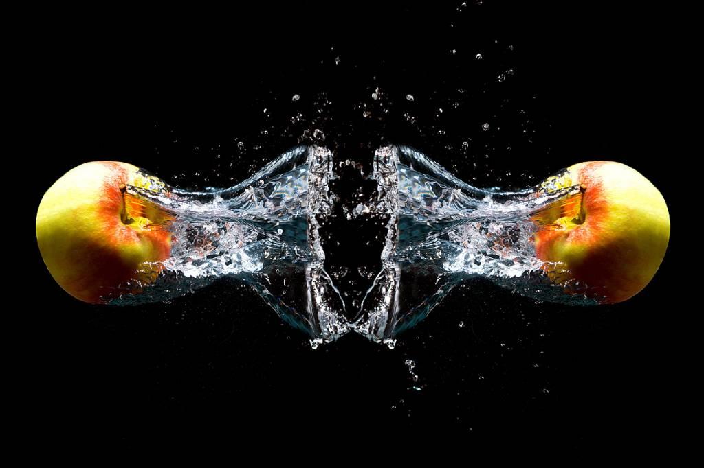 Werbe-/Produktfotograf Marcel Mende Wasserfrüchte