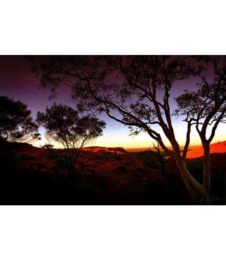 Werbe-/Produktfotograf Marcel Mende Australien bei Nacht