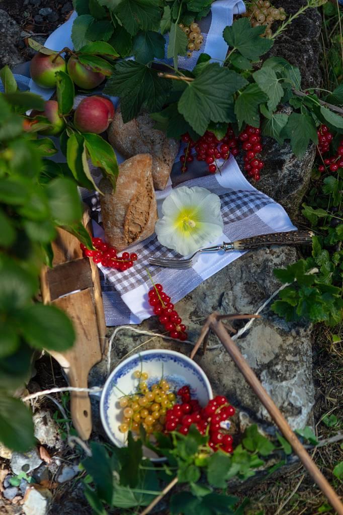 Werbe-/Produktfotograf Marcel Mende Frühstück im Garten 3