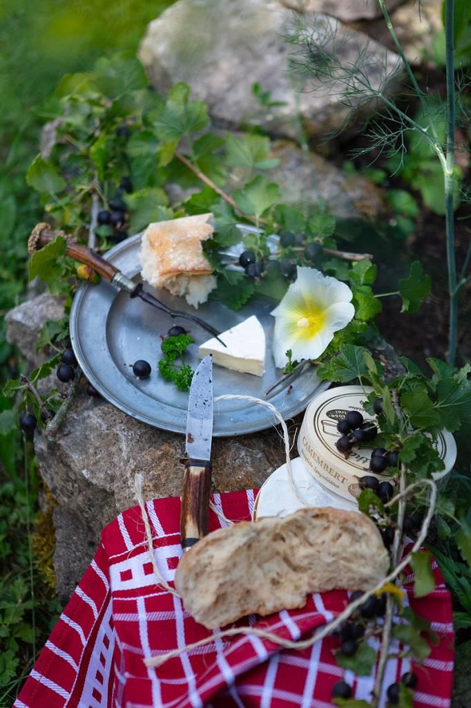 Werbe-/Produktfotograf Marcel Mende Frühstück im Garten  4