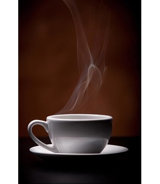 Werbe-/Produktfotograf Marcel Mende Kaffeetasse dampft 1