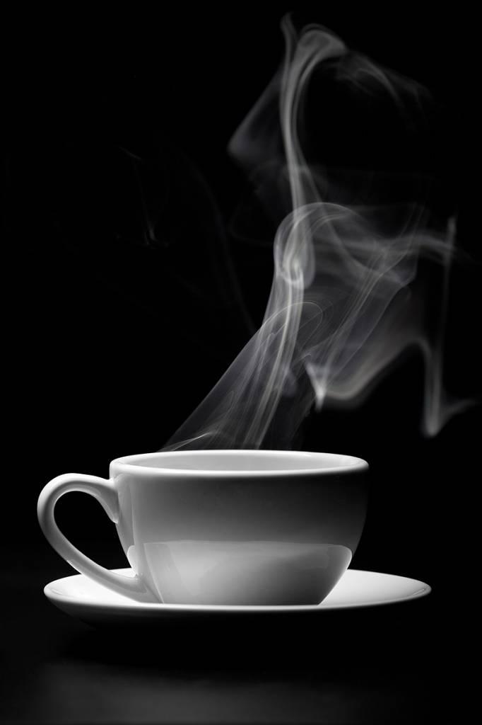Werbe-/Produktfotograf Marcel Mende Kaffeetasse dampft 2